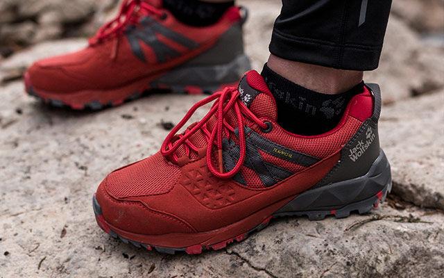 Dames Waterdichte schoenen