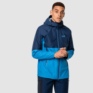 KANUKA RIDGE JACKET M