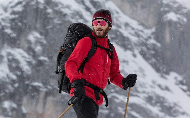 Outdoor Bergsport