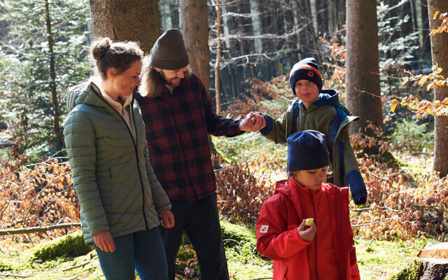 Kinderen Family Hike