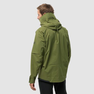 THE HUMBOLDT JACKET