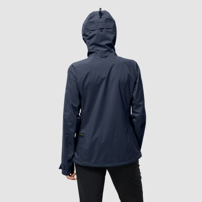 EXOLIGHT MOUNTAIN JKT WOMEN