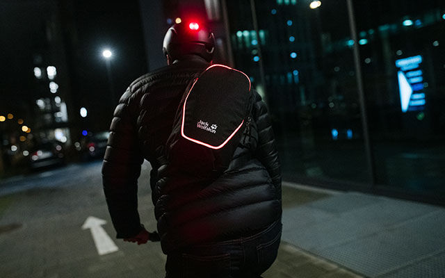 Uitrusting Illumination Packs