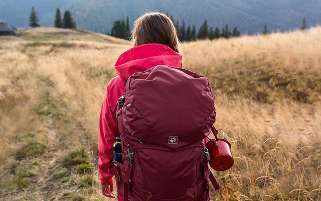 Dames Trekking