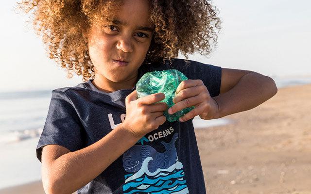 Kinderen Duurzame producten