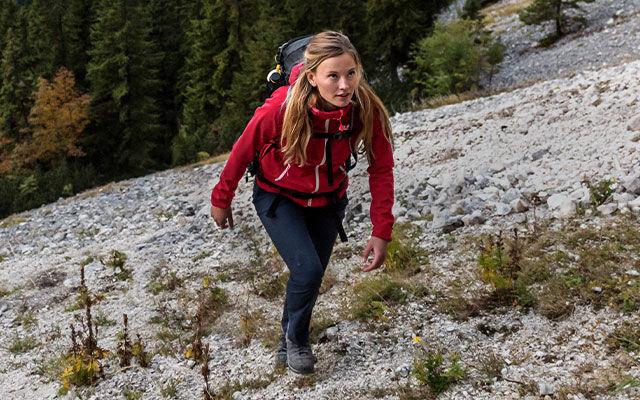 Dames Bergsport