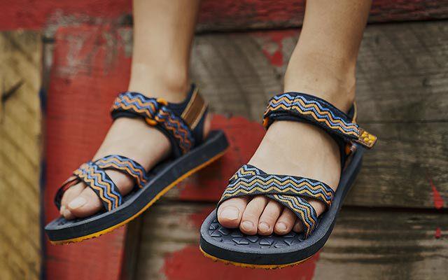 Kinderen Vrijetijdsschoenen & sandalen