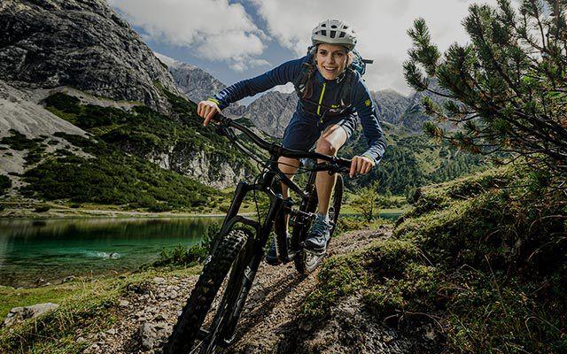 Dames Bike