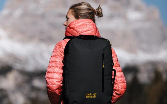 Uitrusting Expedition – voor avonturiers